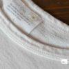 Tシャツの衿素材は「フライス」か「共布」か