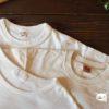 Tシャツの形状(カッティング)について考える